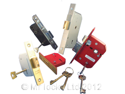 Newport Locksmith Deadlocks