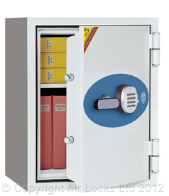 Newport Locksmith Document Safe