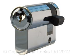 Newport Locksmith Euro Lock Cylinder