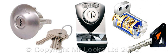 Newport Locksmith High Security Locks