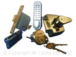 Newport Locksmith Locks