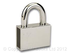 Newport Locksmith Padlock 1