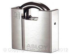 Newport Locksmith Padlock 2