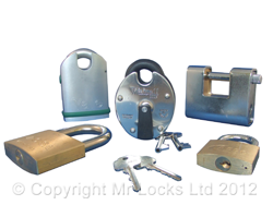 Newport Locksmith Padlocks