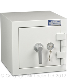 Newport Locksmith Safe 4