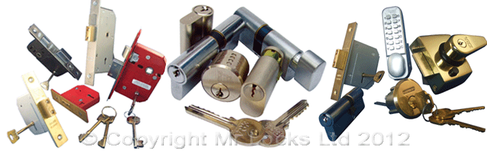 Newport Locksmith Different Types of Locks