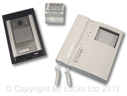 Mr Locks Video Entry System